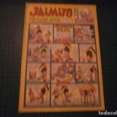 Tebeos: JAIMITO. N°1188. VALENCIANA. (S-D). Lote 294980978
