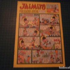 Tebeos: JAIMITO. N°1190. VALENCIANA. (S-D). Lote 294980983