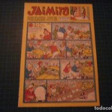Tebeos: JAIMITO. N°1192. VALENCIANA. (S-D). Lote 294980993