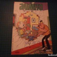 Tebeos: JAIMITO. N°1676. VALENCIANA. MBE. (S-D). Lote 294981013