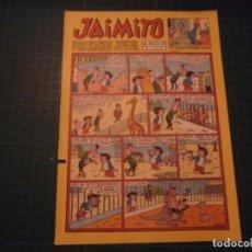 Tebeos: JAIMITO. N°1201. VALENCIANA. (S-D). Lote 294982453