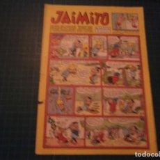 Tebeos: JAIMITO. N°1203. VALENCIANA. LOMO DETERIORADO. (S-D). Lote 294982488