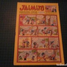 Tebeos: JAIMITO. N°1224. VALENCIANA. (S-D). Lote 294982503