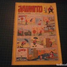 Tebeos: JAIMITO. N°1276. VALENCIANA. (S-D). Lote 294982518