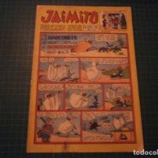 Tebeos: JAIMITO. N°1100. VALENCIANA. (S-D). Lote 294982583