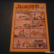 Tebeos: JAIMITO. N°1104. VALENCIANA. (S-D). Lote 294982618