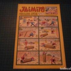 Tebeos: JAIMITO. N°1117. VALENCIANA. (S-D). Lote 294982638