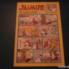 Tebeos: JAIMITO. N°1123. VALENCIANA. (S-D). Lote 294982658