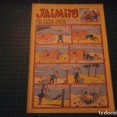 Tebeos: JAIMITO. N°1140. VALENCIANA. (S-D). Lote 294982678