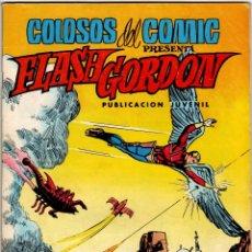 Tebeos: COLOSOS DEL COMIC FLASH GORDON Nº 18 (VALENCIANA 1980). Lote 295460043