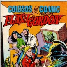Tebeos: COLOSOS DEL COMIC FLASH GORDON Nº 5 (VALENCIANA 1979). Lote 295460168
