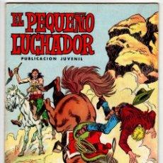 Tebeos: EL PEQUEÑO LUCHADOR Nº 24 (VALENCIANA 1977). Lote 295705858