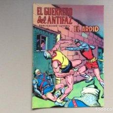 Tebeos: EL GUERRERO DEL ANTIFAZ NÚMERO 26. Lote 295706678