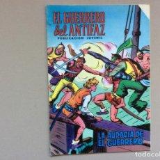 Tebeos: EL GUERRERO DEL ANTIFAZ NÚMERO 44. Lote 295905613