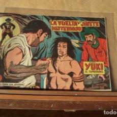 Tebeos: EL DE LA FOTO.. Lote 295987763