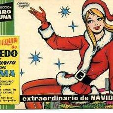 Tebeos: CLARO DE LUNA EXTRA DE NAVIDAD. Lote 6029881