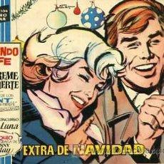 Tebeos: CLARO DE LUNA EXTRA DE NAVIDAD. Lote 6029895