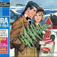Tebeos: CLARO DE LUNA EXTRA NAVIDAD 1964. Lote 6029926