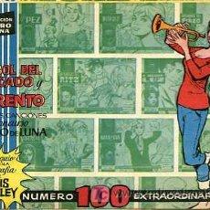 Tebeos: CLARO DE LUNA EXTRA NUMERO 100. Lote 6029960