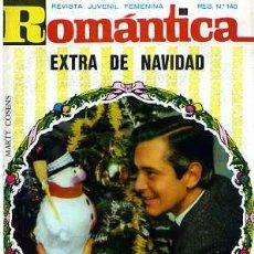Tebeos: ROMANTICA EXTRA DE NAVIDAD. Lote 6029994