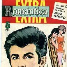 Tebeos: ROMANTICA EXTRA NUMERO 100. Lote 6030005