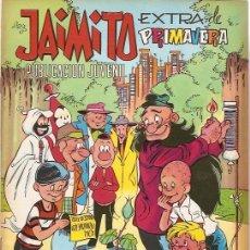 Tebeos: JAIMITO EXTRA PRIMAVERA 1970. Lote 7651010