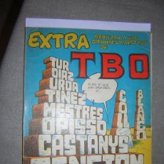 Tebeos: EXTRA T B O Nº 12 AÑO 1.979. Lote 26990616
