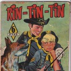 Tebeos: RIN TIN TIN -- EXTRA DE VERANO Nº 54 -- ORIGINAL- IMPORTANTE LEER ENVIOS. Lote 12020460