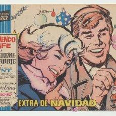 Tebeos: CLARO DE LUNA.EXTRA DE NAVIDAD (1962). Lote 24246237