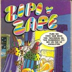 Tebeos: ZIPI Y ZAPE EXTRA DE NAVIDAD 1978. Lote 24401525