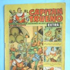 Tebeos: EL CAPITAN TRUENO EXTRA N.1- 1960 , EDITORIAL BRUGUERA. Lote 26454854