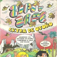 Tebeos: ZIPI Y ZAPE EXTRA DE OTOÑO 1983. Lote 24235574