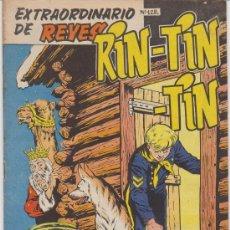 Tebeos: RIN TIN TIN Nº 128. MARCO. EXTRAORDINARIO DE REYES.. Lote 28209440