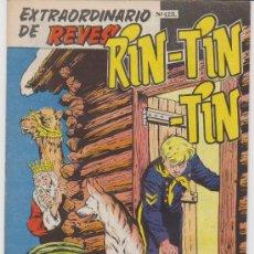 Tebeos: RIN TIN TIN Nº 128. MARCO. EXTRAORDINARIO DE REYES.. Lote 28209461