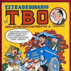 Tebeos: TBO, EXTRAORDINARIO SALVADOR MESTRES , ORIGINAL , E2. Lote 28856880