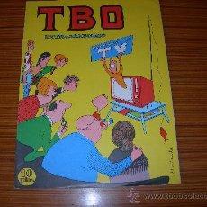 Tebeos: TBO EXTRAORDINARIO DEDICADO A LA TV DE BUIGAS . Lote 32068004