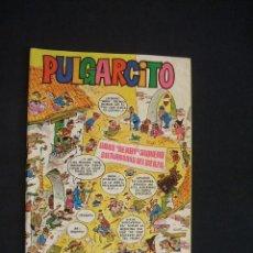 Tebeos: PULGARCITO - EXTRA DE PRIMAVERA - BRUGUERA - . Lote 32985911