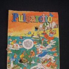 Tebeos: PULGARCITO - EXTRA DE VERANO - 1974 - BRUGUERA - . Lote 35242628