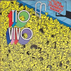 Tebeos: COMIC TIO VIVO EXTRA VERANO 1974. Lote 37571818