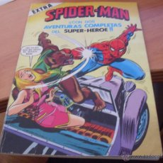 BDs: SPIDERMAN SPIDER-MAN EXTRA Nº 2 (BRUGUERA) (COIB19). Lote 41655146