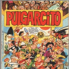 Tebeos: PULGARCITO EXTRA DE VERANO 1969 CON SHERIFF KING. Lote 41751230