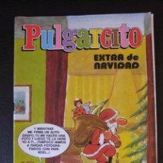 Tebeos: PUGARCITO EXTRA DE NAVIDAD 1981. Lote 42327499