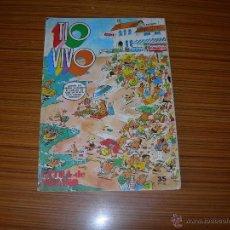 Tebeos: TIO VIVO EXTRA DE VERANO PARA 1975 DE BRUGUERA. Lote 207158142