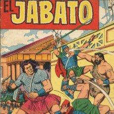 Tebeos: JABATO EXTRA DE VERANO 5. Lote 46190557
