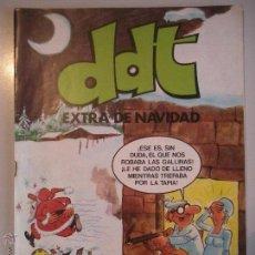 Tebeos: - MAGNIFICO - EXTRA DE NAVIDAD - DE - DDT -. Lote 46610383