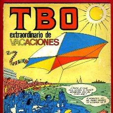 Tebeos: TBO , EXTRAORDINARIO VACACIONES , ORIGINAL , T11. Lote 47557485