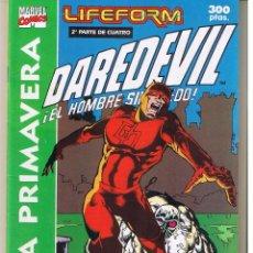 BDs: DAREDEVIL. EXTRA PRIMAVERA. FORUM 1991. (RF.MA) C/40. Lote 50761748