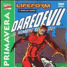 Tebeos: DAREDEVIL - EXTRA PRIMAVERA 1991 - COMIC FORUM MARVEL COMICS . Lote 56012916