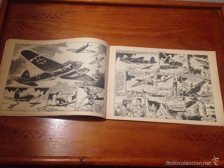 Tebeos: HAZAÑAS BELICAS EXTRA Nº 3 DE NAVIDAD 1974. URSUS. - Foto 2 - 56869891