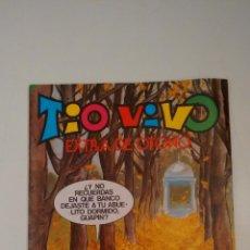 Livros de Banda Desenhada: TIO VIVO EXTRA Nº 39. OTOÑO. BRUGUERA 1983.. Lote 57350994